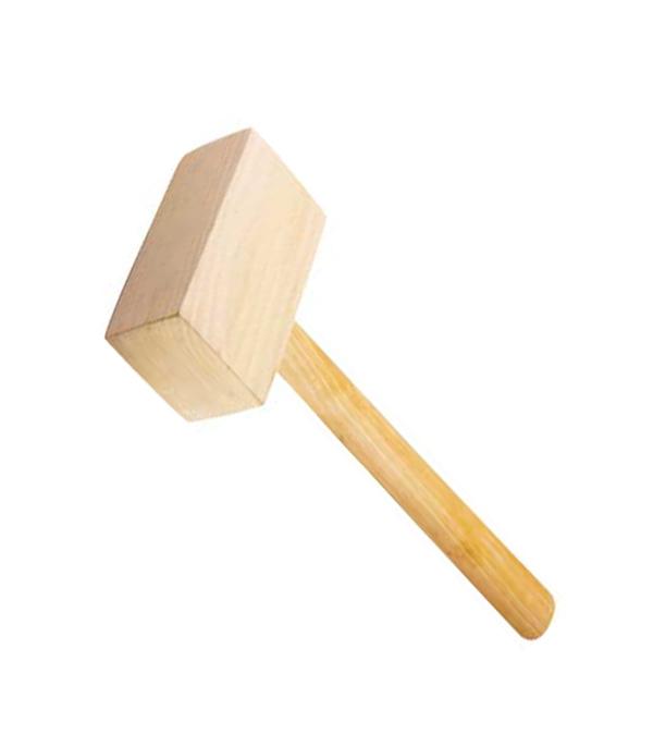 Киянка деревянная 225 гр Стандарт