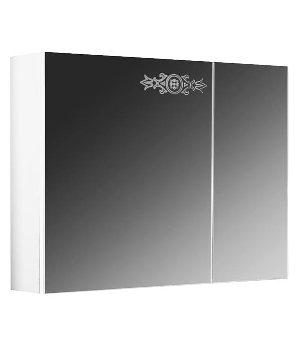 Шкаф зеркальный Ингениум Accord правый со светильником 470 мм