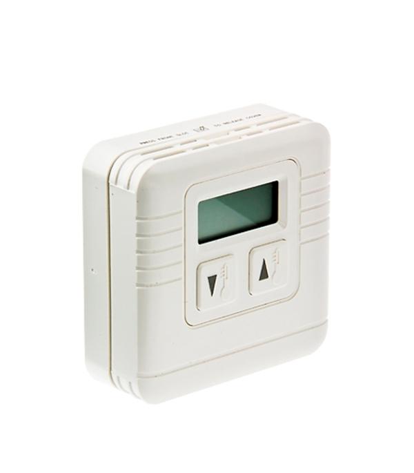 Термостат электронный для водяного теплого пола Valtec счетчики на воду valtec в невинномысске