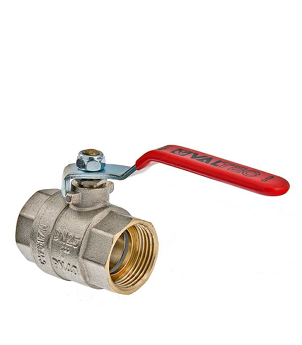 Кран шаровый  1/2 в/в ручка Valtec Base редуктор давления valtec 1 2 в в
