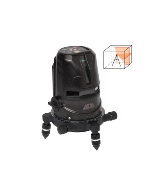 Лазерный нивелир ADA 2D Basic Level ada instruments ada 2d basic level