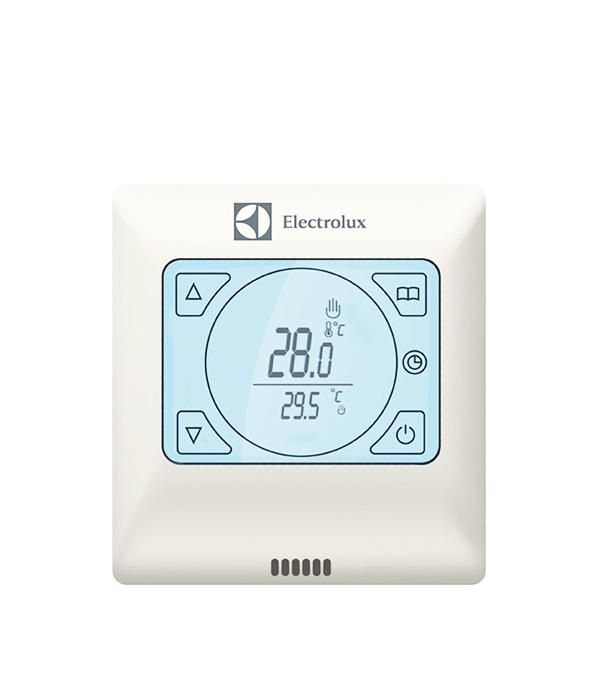 Терморегулятор программируемый Electrolux Thermotronic Touch датчик детонации технические характеристики