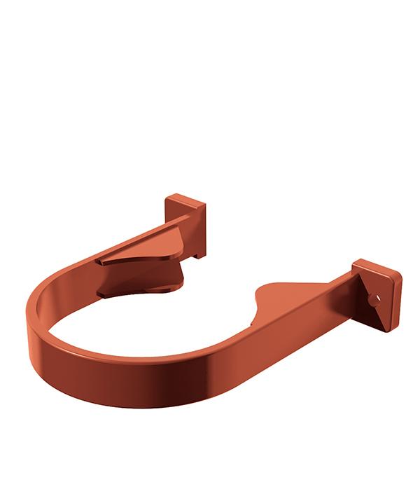Хомут трубы Технониколь пластиковый красный подать объявления новые трубы