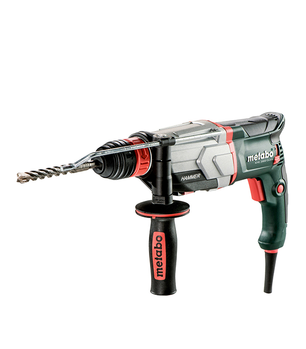 Перфоратор Metabo KHE 2660 Quick 850 Вт 3.0 Дж SDS-plus metabo 68 plus