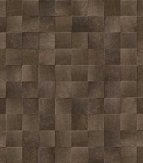 Плитка облицовочная 250х400х8 мм Бали коричневый (15шт=1,5 кв.м)