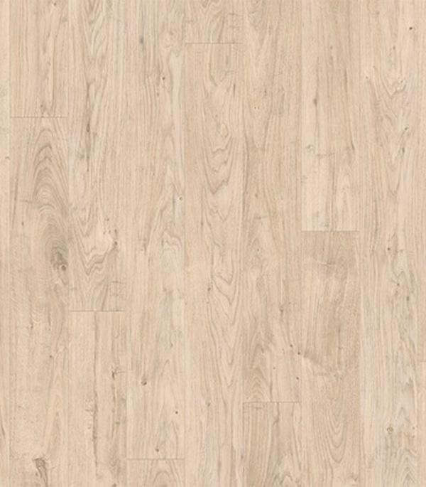 Ламинат 32 класс Quick Step Rustic дуб бежевый рустикальный 1,777 кв.м 8 мм