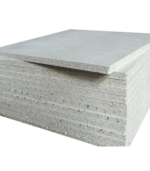 СМЛ (Стекломагниевый лист) 2440х1220х10 мм Премиум