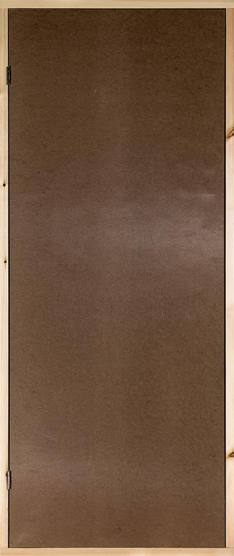 Дверной блок оргалитовый ДГ21-8 770х2070 мм