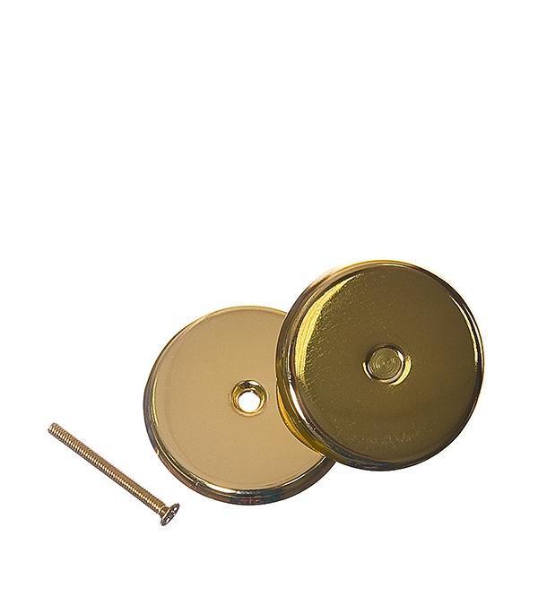 Заглушка 027 золото заглушка на крыше опель