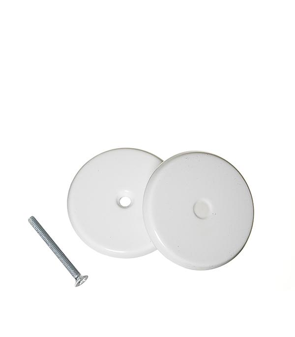 Заглушка 027 белая заглушки для телефона kimmidoll заглушка для телефона томона