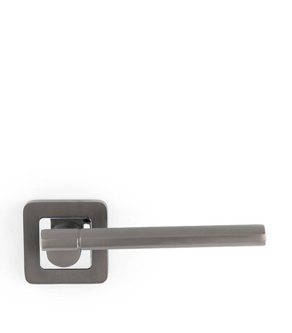 Дверная ручка Palladium Revolution Chain GF графит  ручка palladium revolution nexus gf графит
