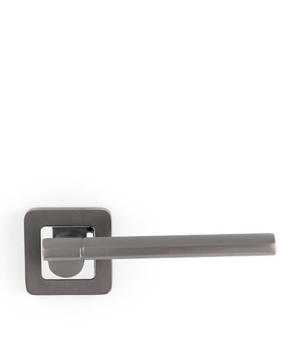 Дверная ручка Palladium Revolution Chain GF графит