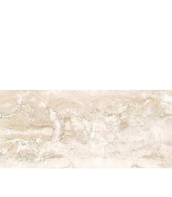 Плитка облицовочная 200х440х8,5 мм  Вейв Роузис бежевый (12ш=1,05 кв.м)