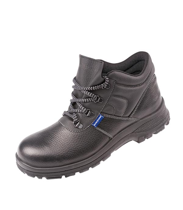 Ботинки строительные с металлическим носом, размер 45