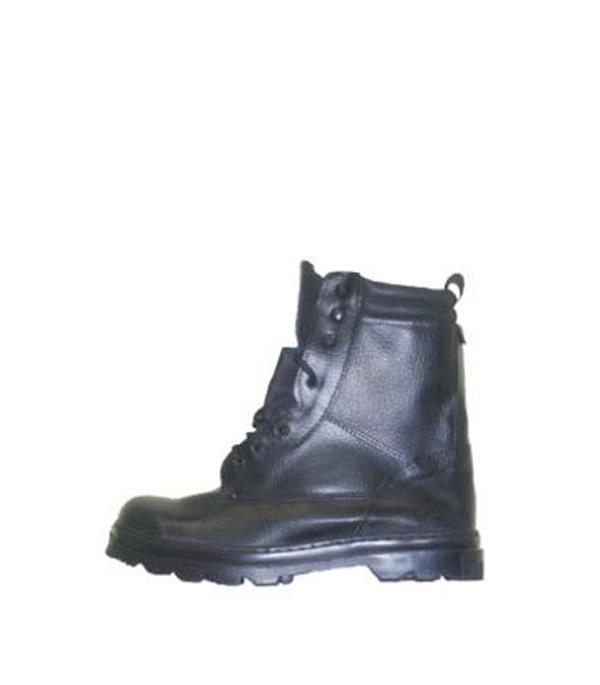 Ботинки строительные утепленные, размер 45