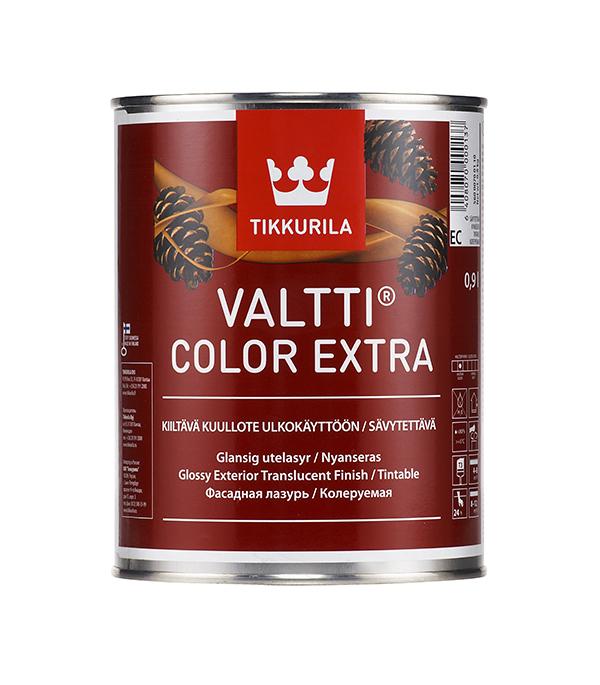 Антисептик Valtti Color Extra основа EC Тиккурила 0,9 л