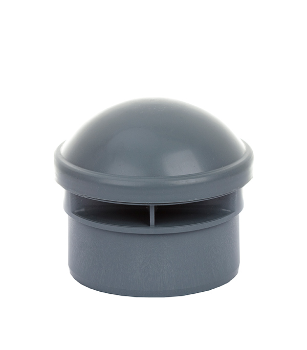 Клапан вакуумный канализационный Ostendorf 50 мм клапан обратный канализационный наружный 110 мм