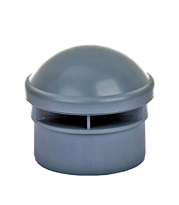 Клапан вакуумный канализационный Ostendorf 110 мм клапан обратный канализационный наружный 110 мм