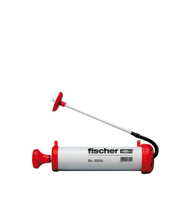 Насос ручной для удаления пыли ABG Fischer