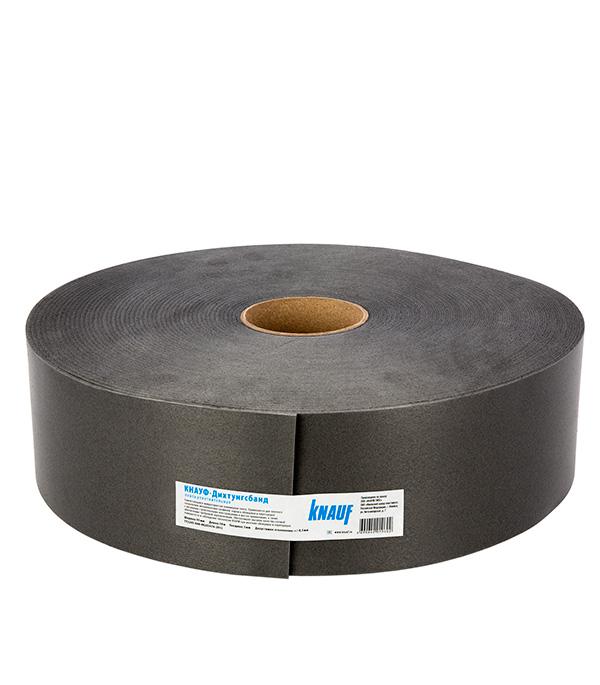 Лента уплотнительная 3 мм толщина, 95 мм х 30 м  КНАУФ