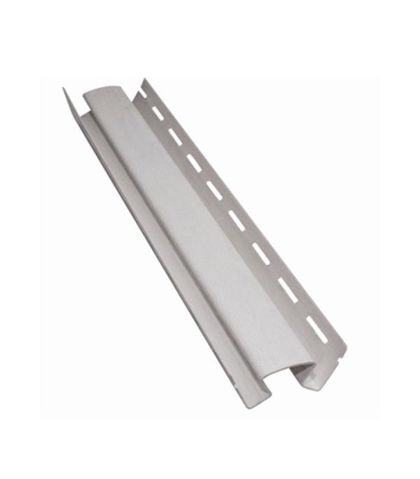 Угол внутренний Vinyl-On 3050 мм белый  сайдинг vinyl on софит с центральной перфорацией 3660х305 мм белый