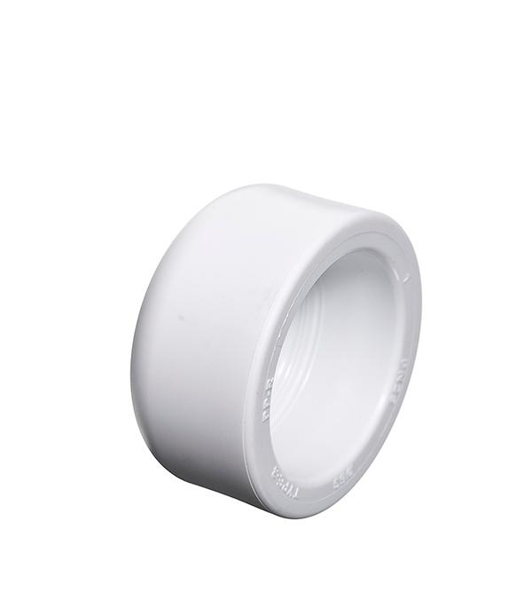 Заглушка полипропиленовая 63 мм