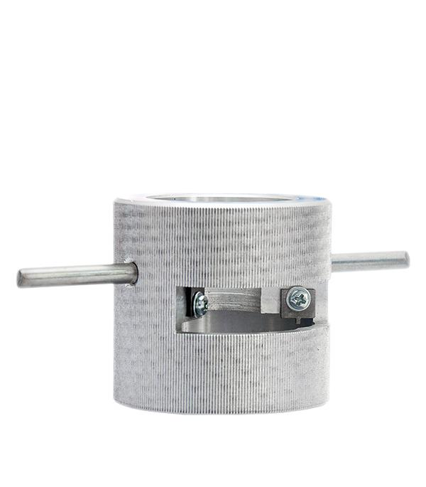 Зачистка для полипропиленовых труб РТП 50-63 мм паяльник для полипропиленовых труб rothenberger roweld p110e set 36063