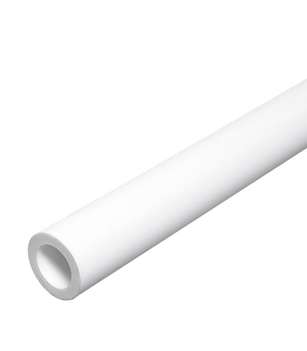 Труба полипропиленовая РТП 50х2000 мм PN 20 труба полипропиленовая pn 20 диам 32 1 1м п