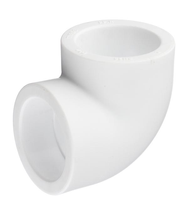 Угол полипропиленовый 50 мм, 90°