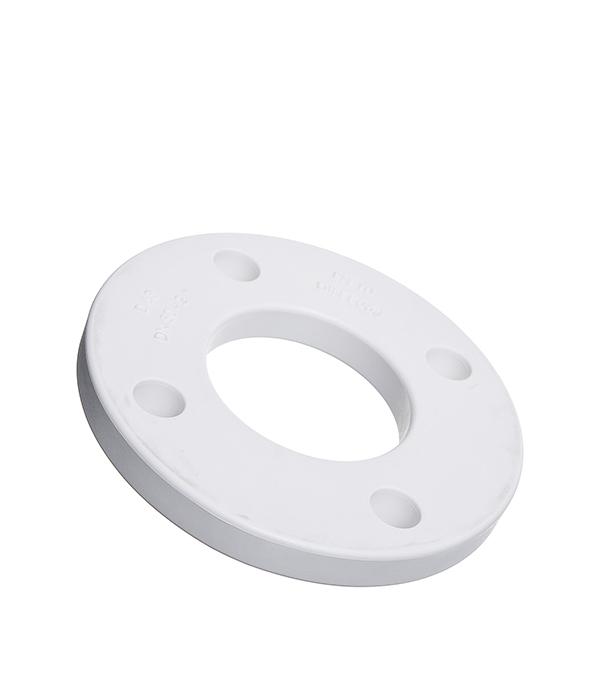 Фланец полипропиленовый РТП 63 мм фланец круглый пвх диам 125 вентиляция