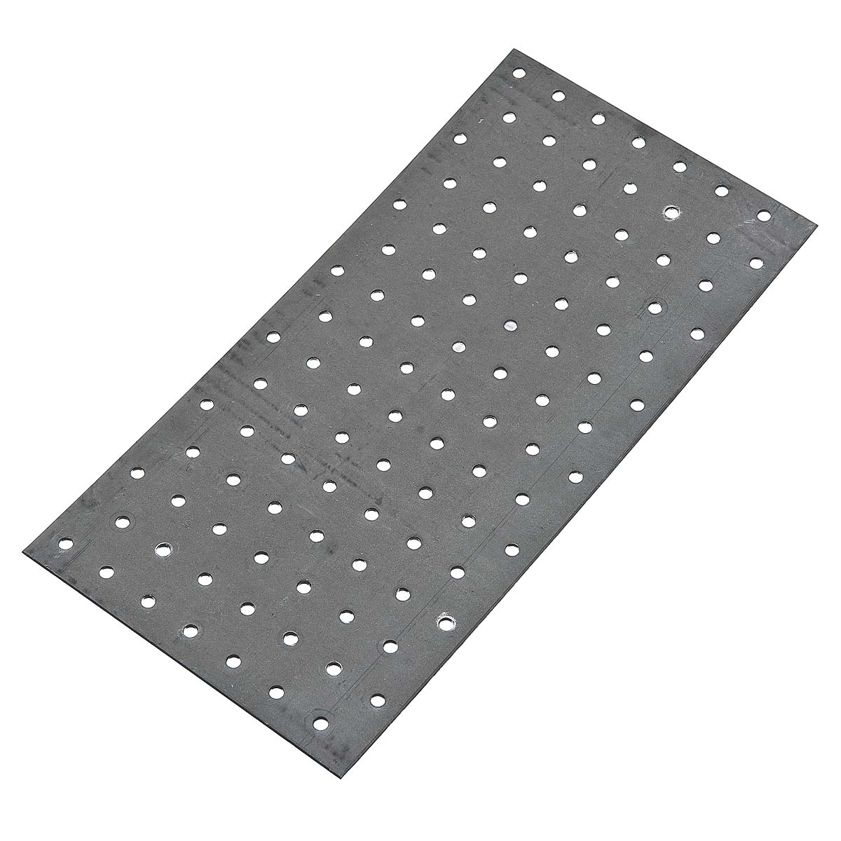 Пластина соединительная оцинкованная 300х150х2 мм