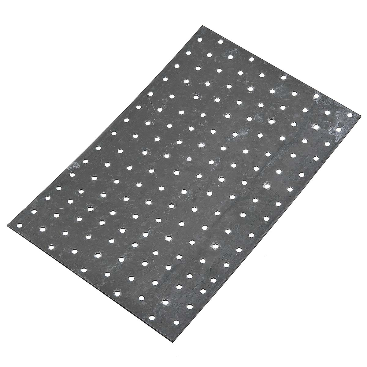 Пластина соединительная оцинкованная 300х200х2 мм
