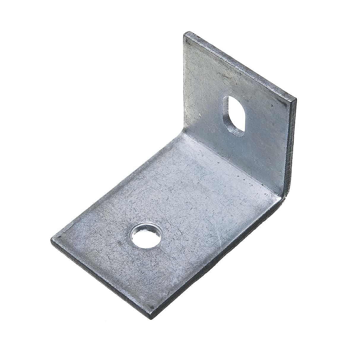 Уголок для бетона оцинкованный 90х60х60х5 мм