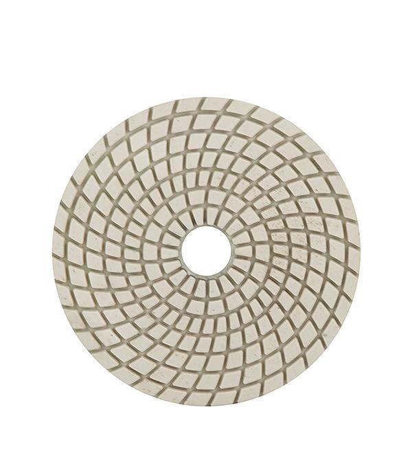 Круг алмазный шлифовальный, гибкий (АГШК) P1500 d=100 мм