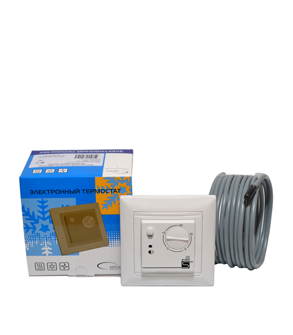 Терморегулятор электронный SPYHEAT SMT-514D для антиобледенительных систем