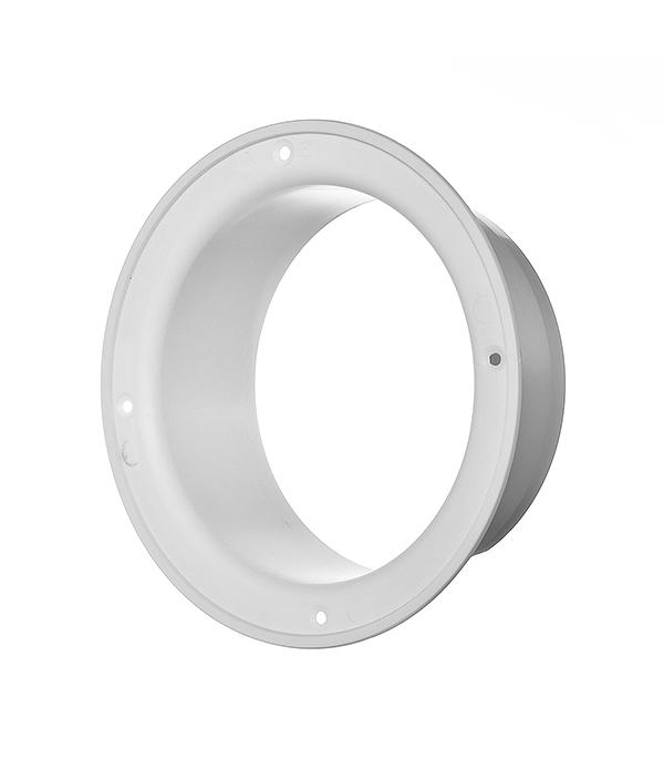 Фланец для круглых воздуховодов  пластиковый d100 мм