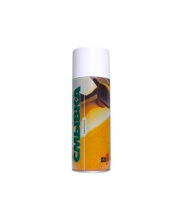 Средство для снятия краски Kudo аэрозоль 520 мл смывка аэрозоль