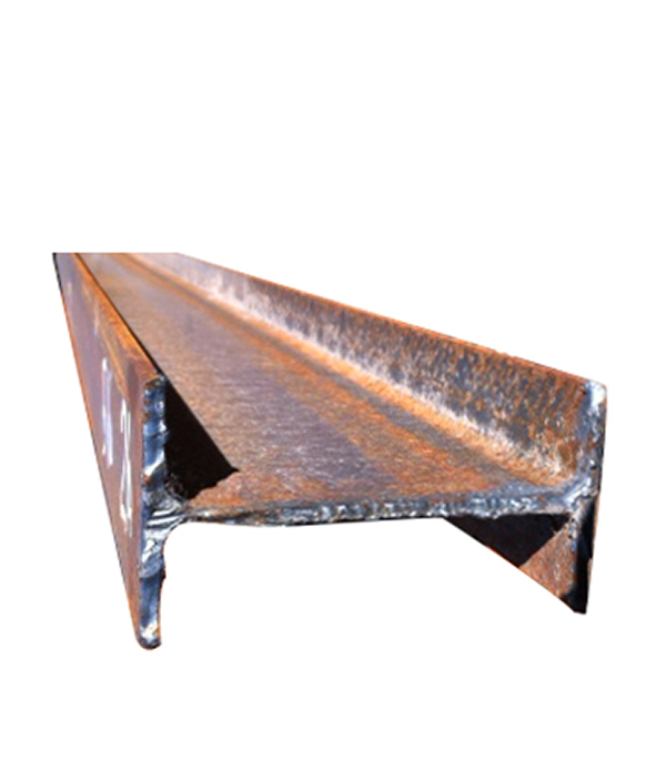 Балка горячекатаная (двутавр) №12 3 м бронхотуссит гф в москве