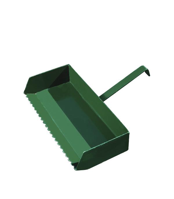 Кельма-ковш для газобетона 100 мм  кельма для газобетона remocolor 28 5 024