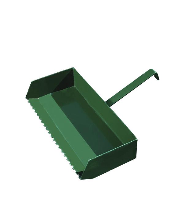 Кельма-ковш для газобетона 150 мм  кельма для газобетона remocolor 28 5 024