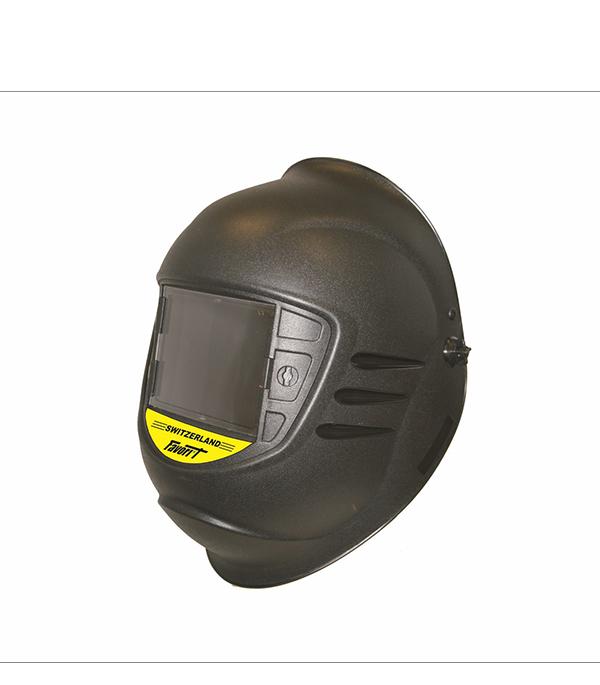 все цены на Сварочная маска Росомз Din 9 HH10 110х90 мм онлайн