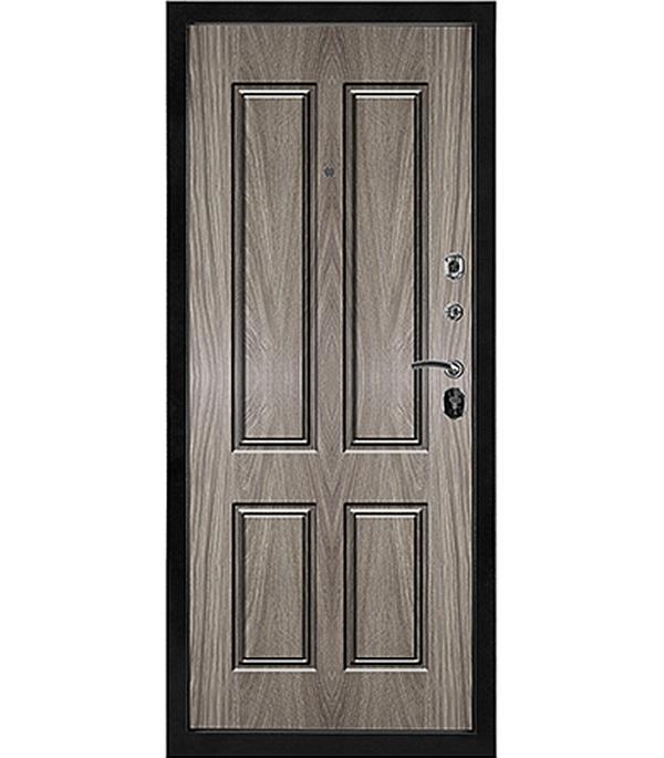 Дверь металлическая BMD Армада 880х2066 мм левая