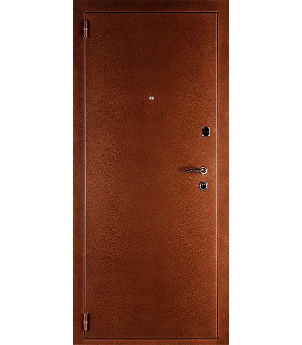 Дверь ДК Комфорт (беленый дуб) 860-2050 левая фурнитура дк комфорт универсальная