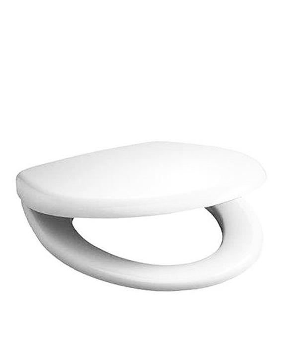 Сиденье для унитаза Jika Olymp дюропласт сиденье для унитаза carina дюропласт с микролифтом