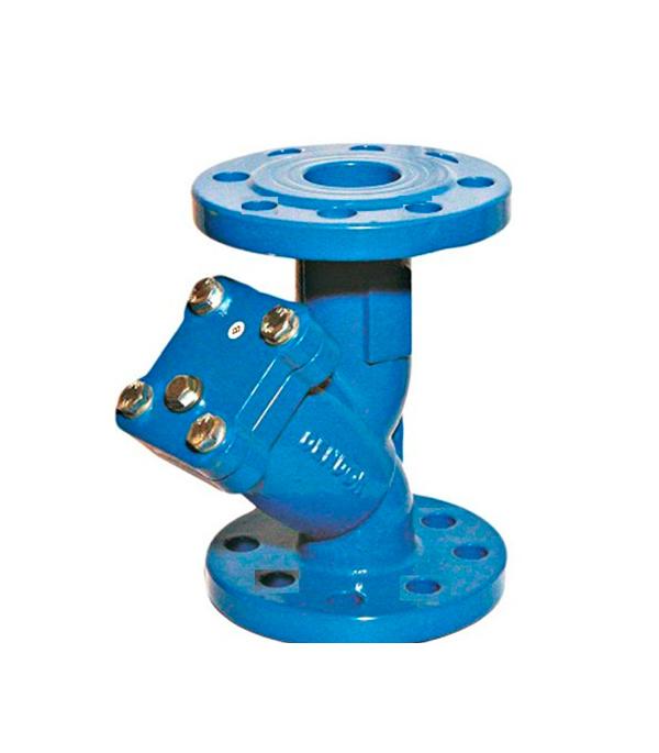 Фильтр фланцевый AquaFix PN16 Ду80 магнитно-сетчатый ковкий чугун фильтр фланцевый aquafix pn16 ду80 магнитно сетчатый ковкий чугун