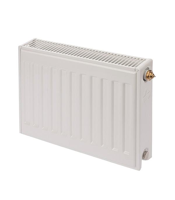 Радиатор стальной тип 22 500х600 мм (нижнееподключение) Лидея евроконус icma 16 х 2 мм 3 4
