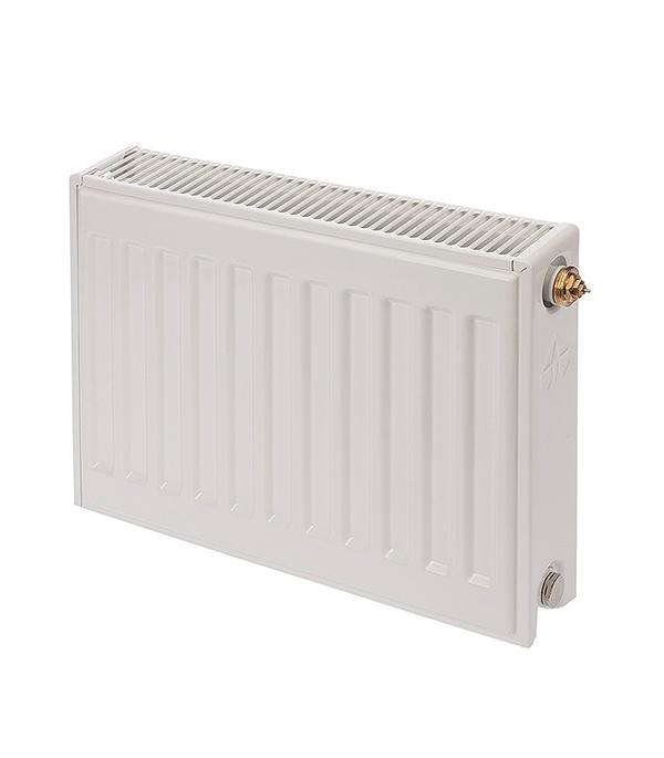 Радиатор стальной тип 22 500х800 мм (нижнееподключение) Лидея евроконус icma 16 х 2 мм 3 4