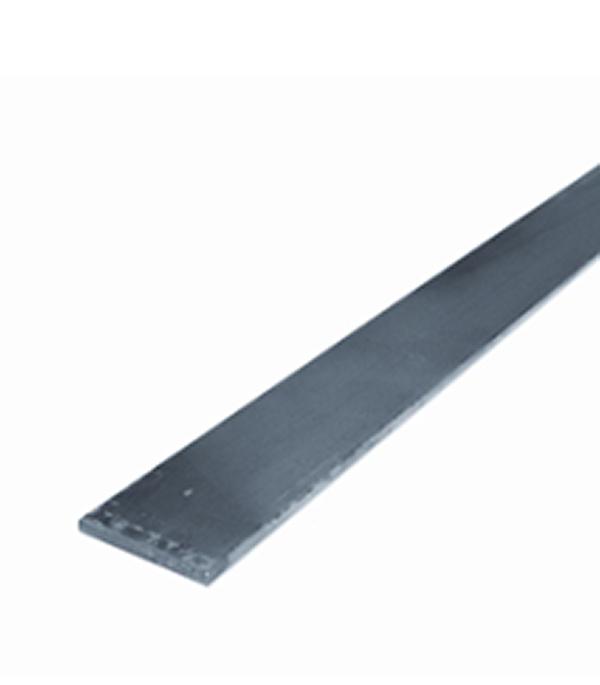 Полоса горячекатаная 20х4 мм 3 м