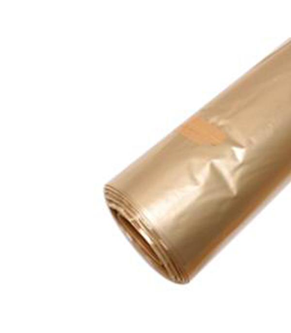 Плёнка техническая 200 мк 1,5х10м рукав Эконом