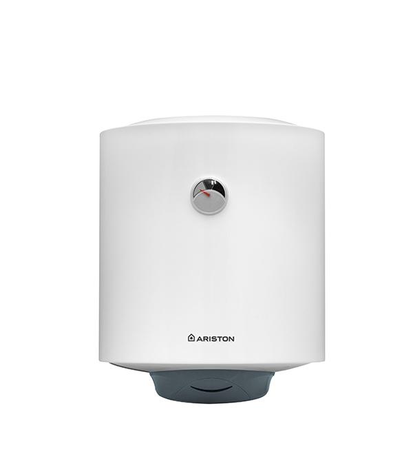 Водонагреватель накопительный  50 л Ariston ABS PRO R INOX V бак из нержавеющей стали для питьевой воды москва